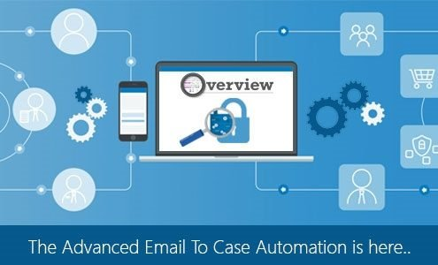 Email To Case Automation Overview with Various Features and Functionalities