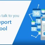 Let Your CRM Data Talk To You - Automatic Report Generating Tool