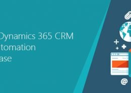 Microsoft Dynamics 365 CRM Service Automation - Email to Case