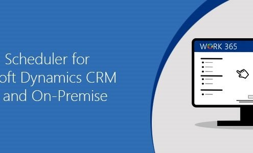 Report Scheduler for Microsoft Dynamics CRM Online and On-Premise