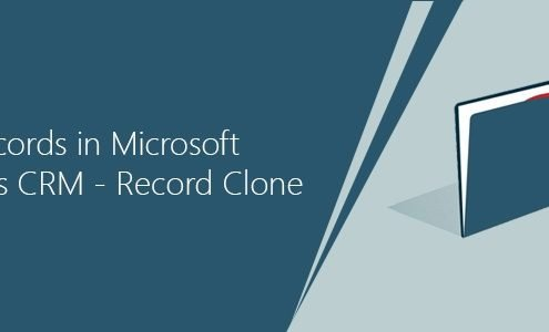 copy records in microsoft