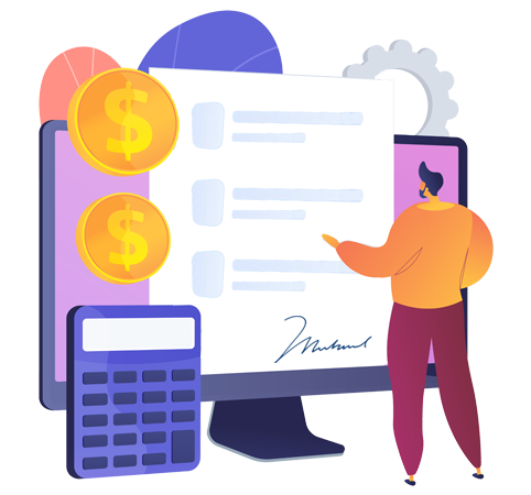 inventory of existing contracts and subscriptions