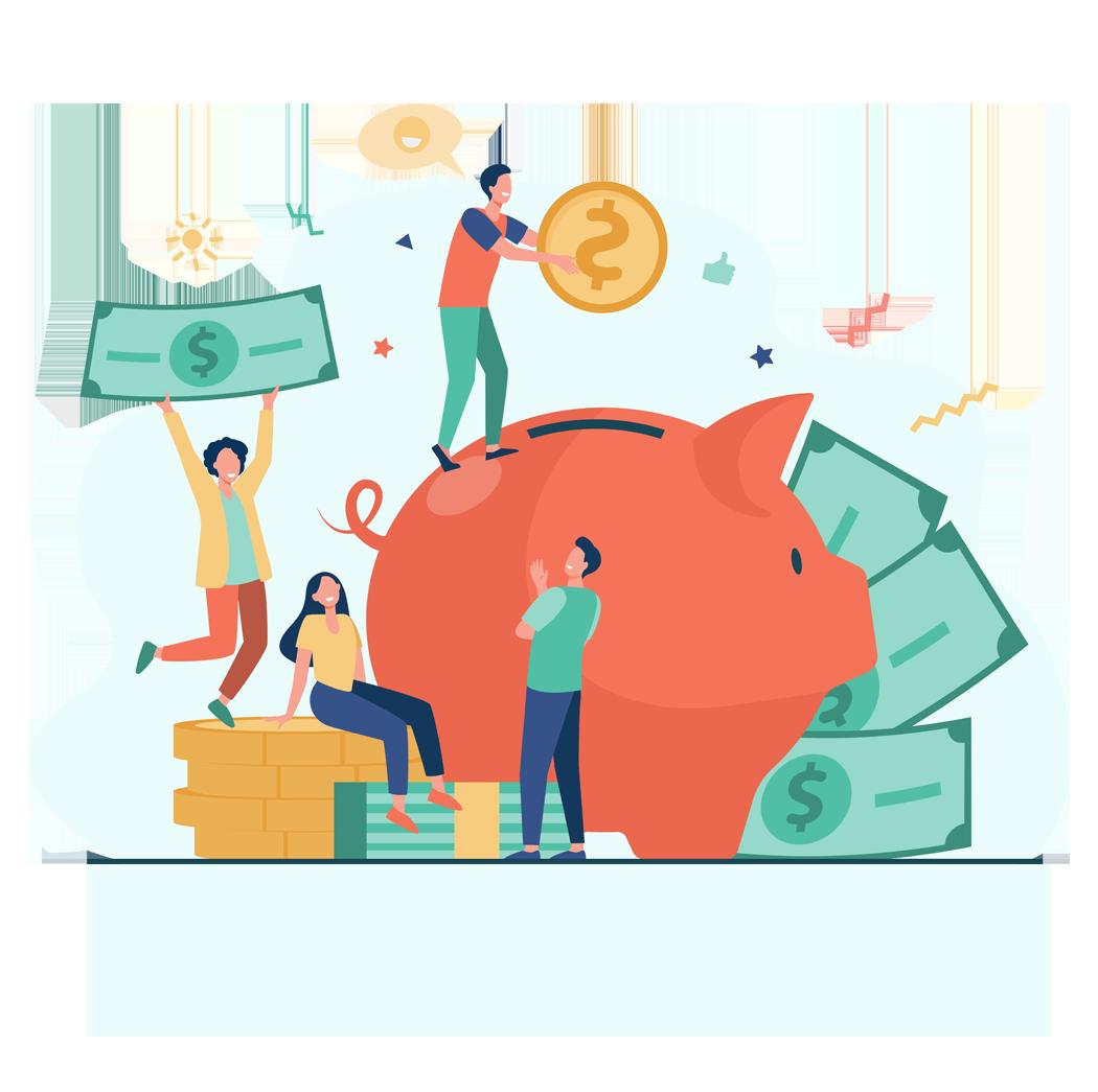 Sales team recurring revenue